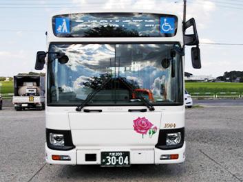 路線バス01