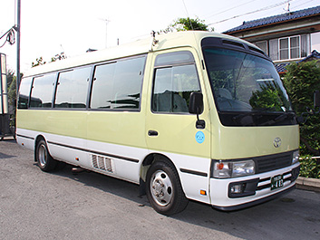 観光バス03
