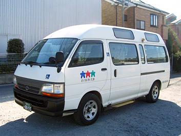 福祉タクシー01